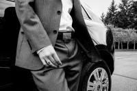 Corporate Car Service Accounts & Executive Airport Transfers